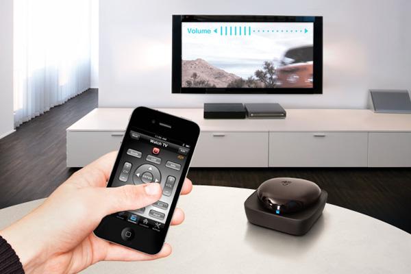 можно ли применять телефон как ду пульт к телевизору