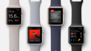 5 действительно крутых приложений для Apple Watch