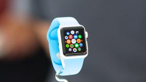 Тим Кук рассказал все самое важное о новых Apple Watch