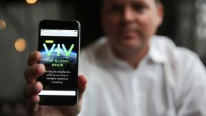 Создатели Siri сделали своего виртуального помощника — и он очень крутой