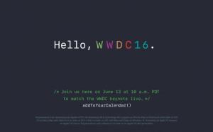 Как посмотреть прямую трансляцию презентации iOS 10 и OS X 10.12