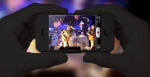 Apple будет автоматически блокировать камеру iPhone на концертах и в музеях