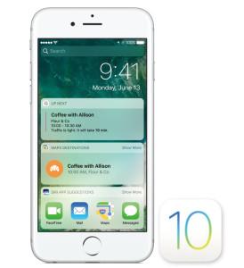 33 секретные функции iOS 10, о которых умолчали на презентации