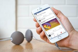Приложение Facebook постоянно прослушивает телефонные разговоры — эксперты