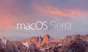 Как в macOS Sierra решена проблема «мусора»