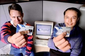 Илон Макс и PayPal: история одного успеха