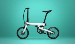Xiaomi представила «умный» велосипед QiCycle за 455 долларов