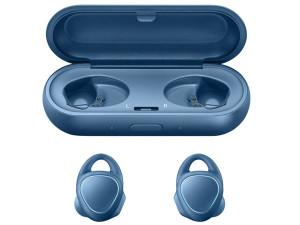 Samsung представила Gear IconX — свой вариант наушников для iPhone 7