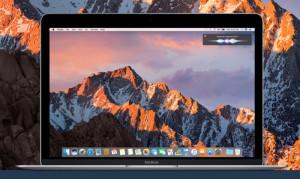 5 причин ждать выхода macOS Sierra