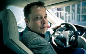 Илон Маск считает Apple главным конкурентом Tesla