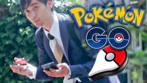 Pokemon GO — игра в дополненной реальности представлена для пользователей iOS