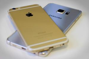 Эксперты считают, что противостоянию компаний Apple и Samsung пришел конец