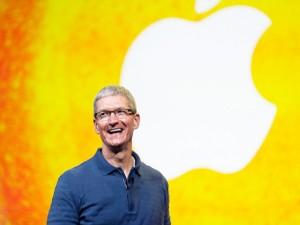10 важных моментов из квартального отчета Apple