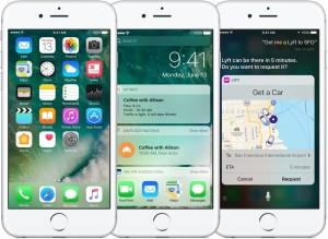 В iOS 10 изменился характер обработки анимаций и видео