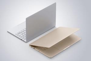 Xiaomi представила cвой ноутбук-клон MacBook Air