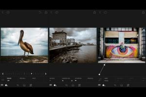 Lightroom теперь может редактировать снимки формата RAW в iOS