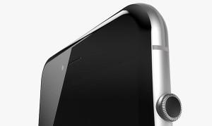 Digital Crown запатентовано для iOS-устройств