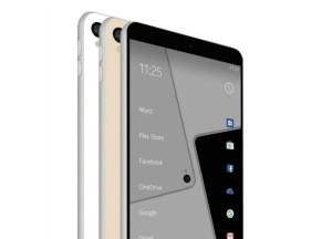 У нового смартфона Nokia будет 22,6 мегапиксельная камера