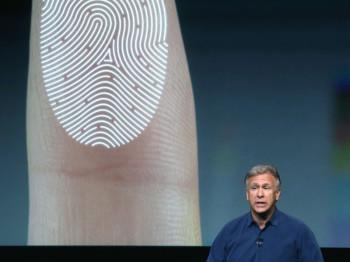 Полиция смогла разблокировать iPhone, распечатав модель пальца на принтере