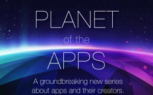 Apple запустила реалити-шоу о приложениях