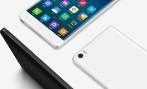 Представлены характеристики нового флагмана Xiaomi Mi6