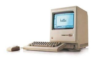 Сложно поверить: зарядное устройство MacBook уже мощнее первого Macintosh