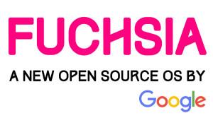 Google работает над созданием ОС, основанной не на Linux