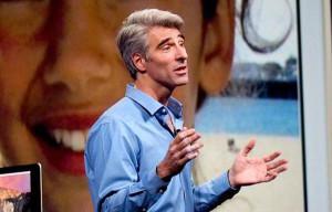 Федериги критикует устаревшие микрофоны: они мешают развиваться Apple