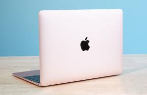 Поставки MacBook сократились практически на 25%