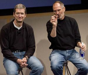 Тим Кук признал свои ошибки как руководителя компании Apple