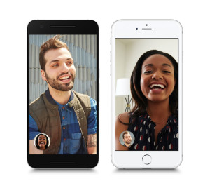 Представлен прямой конкурент FaceTime — видеомессенджер Duo