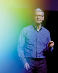 Тим Кук отреагировал на критику Apple за отсутствие инноваций