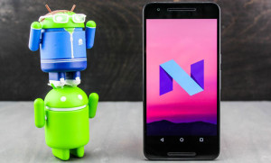 Android 7.0 Nougat: официальный релиз состоялся