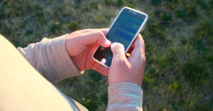 Peek Screen: стекло, которое защитит ваш iPhone от посторонних взглядов