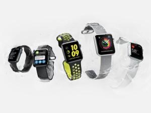 Первый обзор Apple Watch Series 2: впечатления и видео