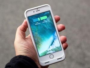 Обзор чехла-батареи Apple Smart Battery Case для iPhone 7
