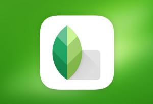 Google представила новую версию Snapseed: есть поддержка формата RAW и новый фильтр «Лица»
