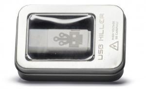 В продажу поступил USB-брелок, способный за секунду «убить» любой компьютер