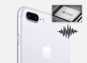 Первые владельцы iPhone 7 жалуются на странное шипение телефонов