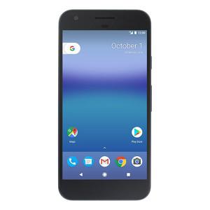 Опубликованы фотографии нового смартфона Google Pixel