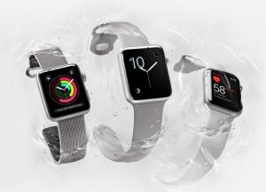Продемонстрирован принцип работы механизма защиты от воды в Apple Watch 2
