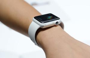 Первый взгляд на керамические Apple Watch Series 2