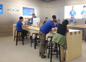 Бывший главный инженер Apple не смог получить работу в Apple Store
