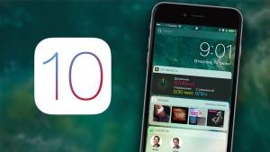 Готовимся к переходу на iOS 10: что нужно сделать перед обновлением