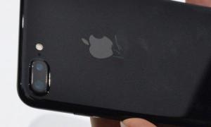 Убедительный довод: почему не нужно покупать iPhone 7 в цвете «черный оникс»