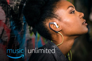 Amazon открывает свой музыкальный сервис-конкурент Apple Music