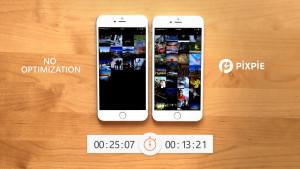 Украинский стартап PixPie представил ускоритель для приложений