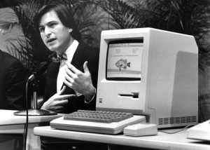 Apple: пять лет без Джобса