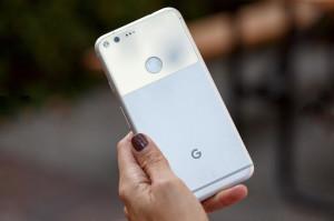 Google Pixel: главные цитаты о новом флагмане