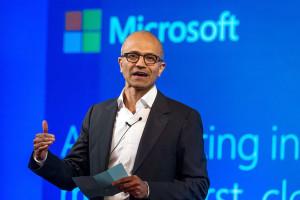 Глава Microsoft признал поражение компании на рынке смартфонов